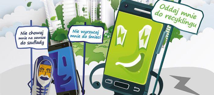 Powiększ obraz: Zbiórka baterii i telefonów!!!